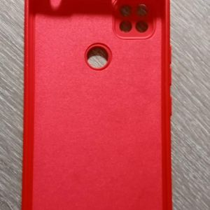 Θήκη σιλικόνης Xiaomi Redmi 9c