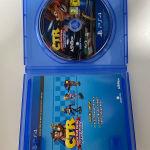 PS4 2 Games Call of duty / Crash Team Racing