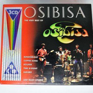 OSIBISA-CD-The Very Best Of (AP-163)