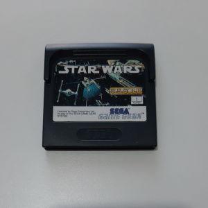 Starwars / Sega Game Gear
