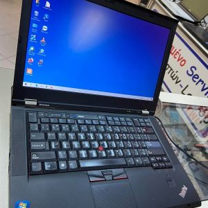 "LAPTOP Lenovo ThinkPad T420 i5/4GB/250HDD/ CAMERA / Οθόνη : 14"""