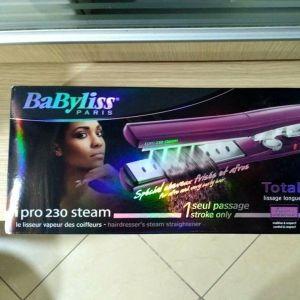 Babyliss iPro 230 ST292E (Ισιωτική μαλλιών)