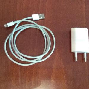 φορτιστής apple 5w