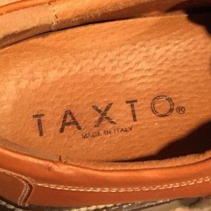 Vintage Δερμάτινα Ιταλικά Ανδρικά Παπούτσια