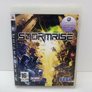SONY PLAYSTATION 3 PS3 USED VIDEO GAME - STORMRISE