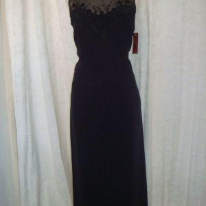Φόρεμα Βραδινό μάξι ''TZAKY''