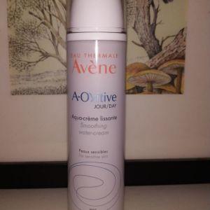 Avene a-oxitive water cream 50ml