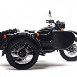 URAL-T ΚΛΑΣΙΚΗ 650cc