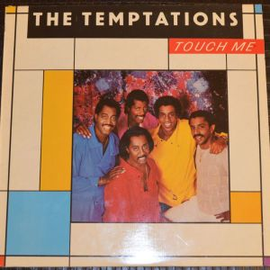 The Temptations - Touch Me (1985)