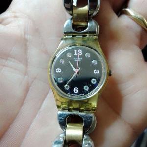 γυναικείο ρολόι Swatch