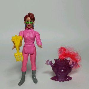 """Φιγούρες """"The Real Ghostbusters"""" (Kenner, 1987 & 1989)"""