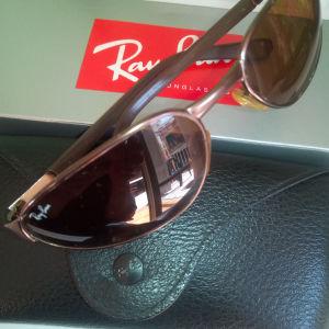 Ray Ban γυαλιά ηλίου.