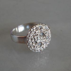 ασημενια δαχτυλιδια