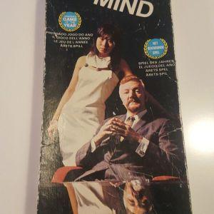 Επιτραπέζιο δεκαετιας 1980 MASTER MIND (σπάνιο συλλεκτικό)