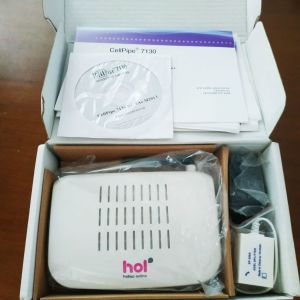 Cellpipe 7130 Rg  wifi Router