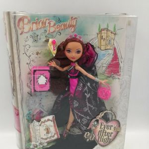 Ever After High 'Legacy Day' Briar Beauty Doll #BCF50