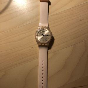 Μπεζ Ρολόι Swatch