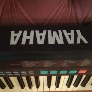 Αρμόνιο synthesizer