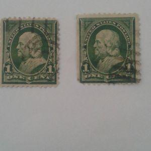 Γραμματοσημα sc279 1898