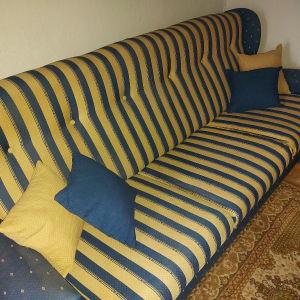 πωλείται καναπές και πολυθρόνες