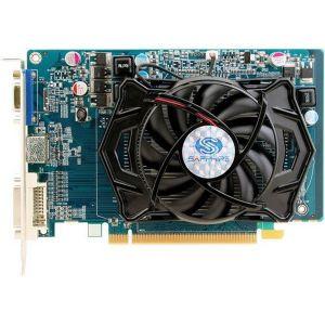 Sapphire hd5670 512 mb pci- express με ολα στο κουτι τους