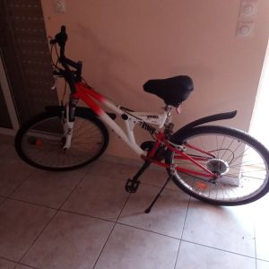 Πωλείται Ποδήλατο Mountain bike σε άριστη κατάσταση