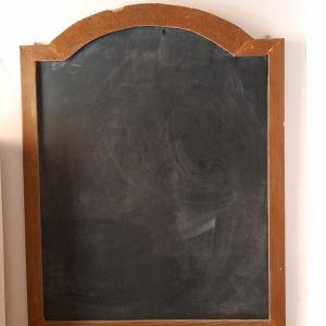 Μαυροπίνακας για κιμωλία