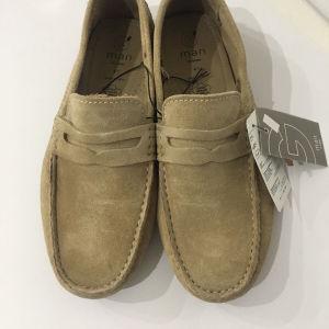 Ανδροκο ζευγάρι παπουτσιών καινουργιο