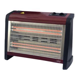 Θερμάστρα χαλαζία 1800Watt NH1433 NEXUS