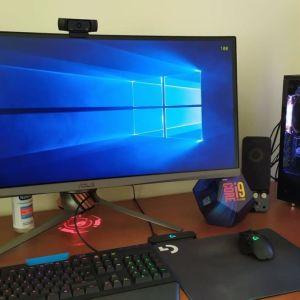 Υπολογιστής - Οθόνη PC