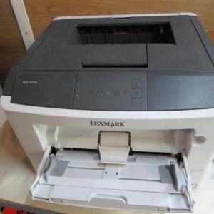 επαγγελματικος εκτυπωτής LEXMARK MS 310dn
