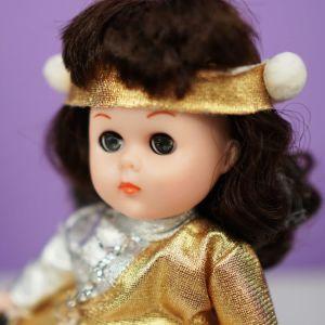 Ginny Vogue αμερικάνικη κουκλίτσα του κουτιού - vintage