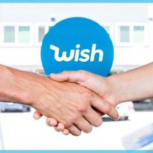 Δημιουργία του καταστήματος σας στο Wish.com