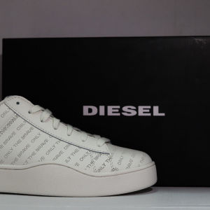 DIESEL S-Clever Low Lace Sneakers*LAST PRICE*