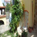 μονοκατοικια ανεξαρτητη με κηπο Στην Λητη Θεσσαλονικης