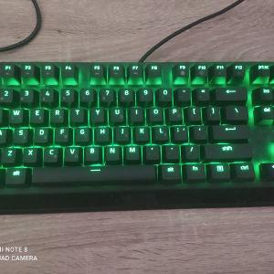 Razer Blackwidow V3 Tkl ΣΕ ΠΡΟΣΦΟΡΆ!!