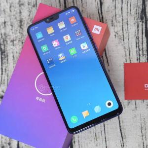 Xiaomi mi8 lite plus