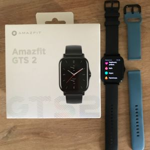 smart watch amazfit gts 2