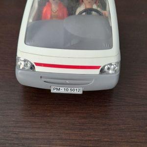 Playmobil  ασθενοφόρο