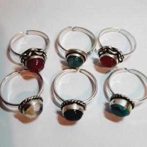 Δαχτυλιδια αλπακα