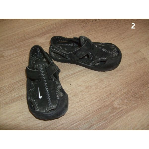 pediko pedilo Nike