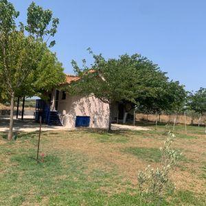 Μικρό σπίτι προς πώληση Χαλκιδική