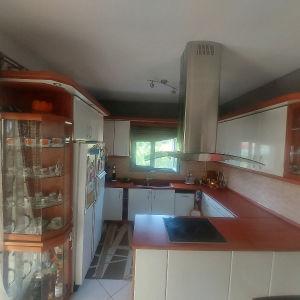 Ολοκληρωμένη κουζίνα