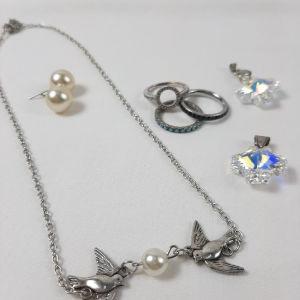 Διάφορα κοσμήματα