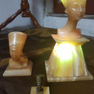 αγαλματίδια αιγυπτιακά