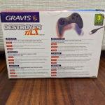 Πωλειται χειριστήριο usb - Gamepad για PC μάρκας GRAVIS DESTROYER TILT