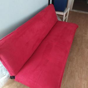 Καναπές- κρεβάτι