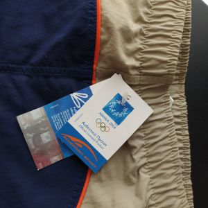Σπάνιο συλλεκτικό αντρικό σορτς Ολυμπιακών Αγώνων 2004