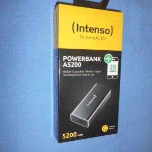 INTENSO POWERBANK A5200