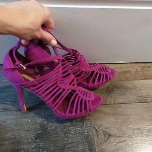 Zara πέδιλο size 40